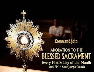 Blessed Sacrame... Sacrament Quotes
