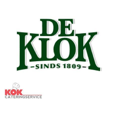 De Klok bier 50 liter  Kok Cateringservice