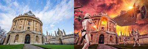 May the Fourth Be With You – Star Wars Composition ...