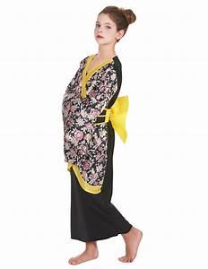 Geisha Kostüm Kinder : japanerin m dchenkost m geisha kost m schwarz gelb bunt g nstige faschings kost me bei ~ Frokenaadalensverden.com Haus und Dekorationen