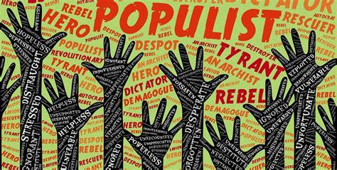 populists  popular public seminar