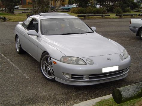 lexus sc400 lowered sc 400 300 pics on lowered springs page 2 club lexus