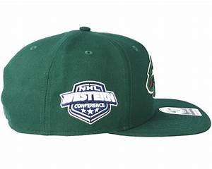 Minnesota Wild Sure Shot Dark Green Snapback - 47 Brand ...