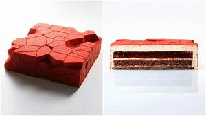 Dinara Kasko Creates New Pieces Of Pastry Art With 3d