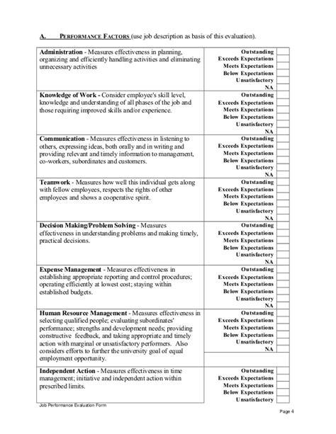 goals  executive assistant examples  reinadela selva