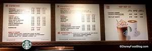 Photo Tour: Animal Kingdom Starbucks Now Open | the disney ...