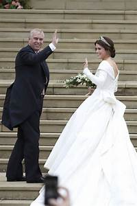 See Princess Eugenie's Wedding Dress from Every Angle ...