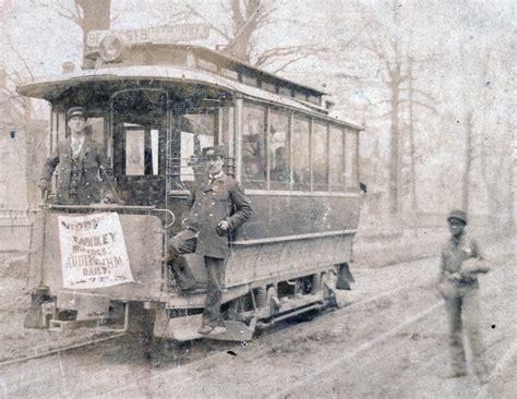 Memphis Street Railway-stree Cars