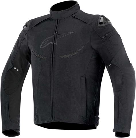bicycle riding jackets 2016 alpinestars black shadow enforce drystar jacket