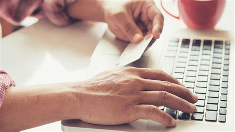 3 Tips To Keep Yourself Safe When Shopping Online Dtric