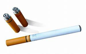 Electronic Cigarette PNG Transparent Image - PngPix