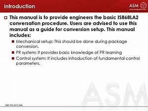 Asm Is868la2 U8f6c U6362 U624b U518c Conversion Manual  U6587 U6863 U4e0b U8f7d