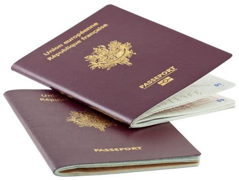 bureau pour passeport passeport les demandeurs n 39 ont plus besoin de remplir de
