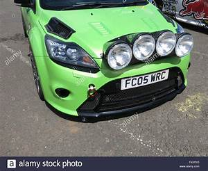 Ford Focus Rs Mk2 2009 Model