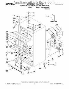 Whirlpool W10226427 Power Supply Module