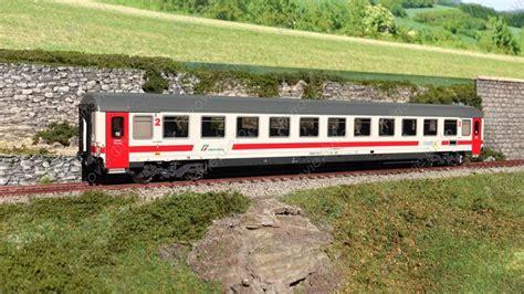 carrozze acme ferrovie info modellismo
