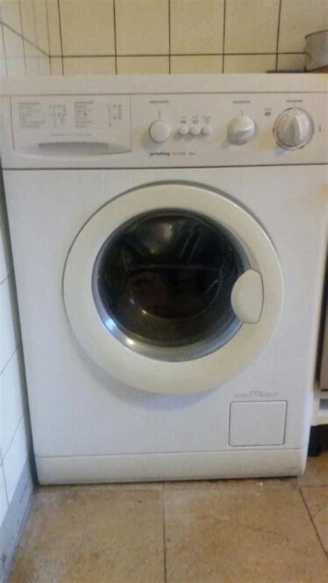 Waschmaschine Zu Voll Beladen by Waschmaschinen Privileg Kleinanzeigen Familie Haus