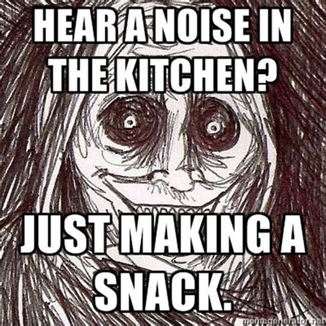 Shadowlurker Meme - image 142503 horrifying house guest shadowlurker know your meme