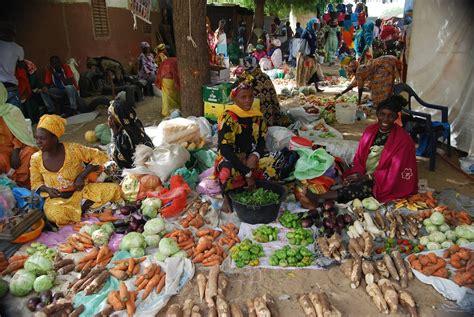 marché de la cuisine les marchés du sénégal geneviève o 39 gleman dt p