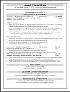 Registered Nurse Rn 6e Medical Surgical Telemetry Unit Job In Go Back Pix For Nursing Resume Samples Nursing Resume Sample Writing Guide Resume Genius Our Top Pick For Nursing Resume Development Rn Resume