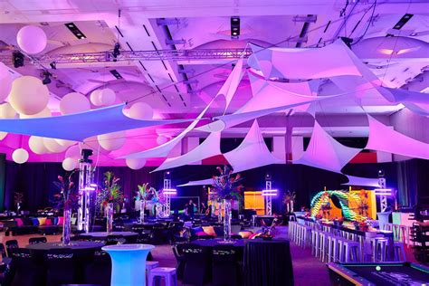 corporate event venues dfw corporate event planning