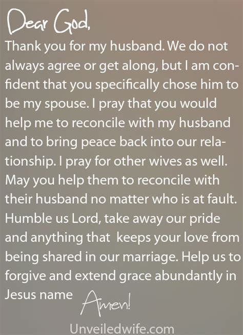 letter to my husband to save our marriage prayer of the day reconciling with your husband