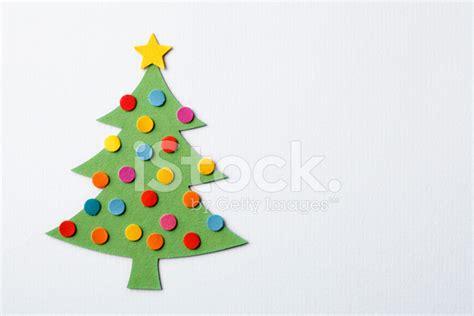 scherenschnitt weihnachtsbaum stockfotos freeimages com