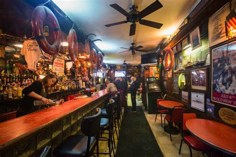 Bar Dive by Best Dive Bars In Nyc Cheap Drinks In New York City