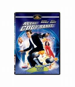 Agent Cody Banks English Dvd Buy Online At Best Price