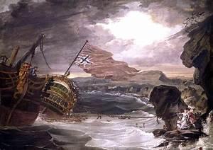 Wreck of the Grosvenor - Wikipedia  Wreck