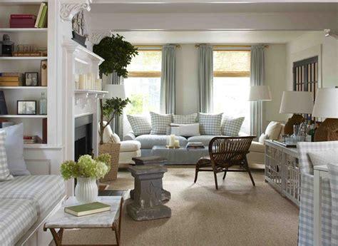 New England Living Room Ideas [peenmedia]