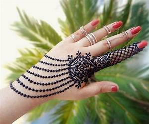 Soul And Grace Designs Simple Indian Henna Designs Henna Beauty