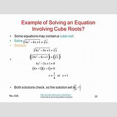 Solution Of Polynomial Equations  Ppt Video Online Download