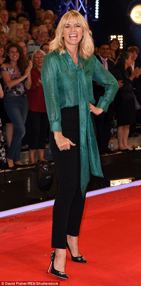 Strictly Come Dancing's Claudia Winkleman and Tess Daly ...