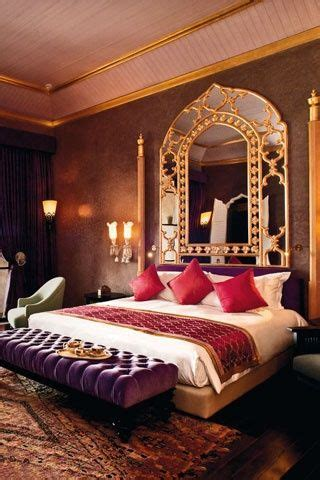 simple steps  create  indian themed bedroom indian