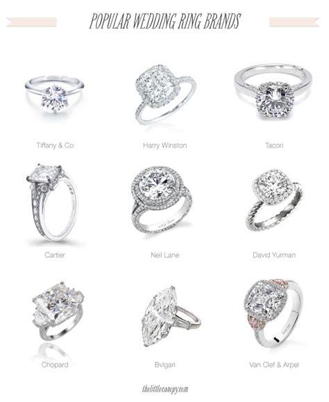 popular wedding ring brands the canopy artsy weddings weddings vintage weddings diy weddings 187 wedding rings