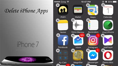 delete pictures from iphone how to delete iphone apps on iphone permanently xehelp