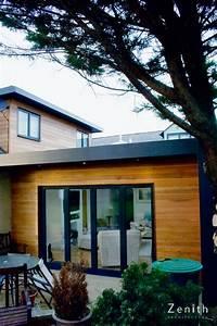 Zenith Architecture   Oxford Bungalow Extension