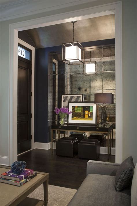 Foyer Mirrors Best 25 Foyer Mirror Ideas On Entrance