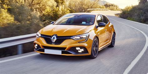 renault megane rs price specs  release date carwow