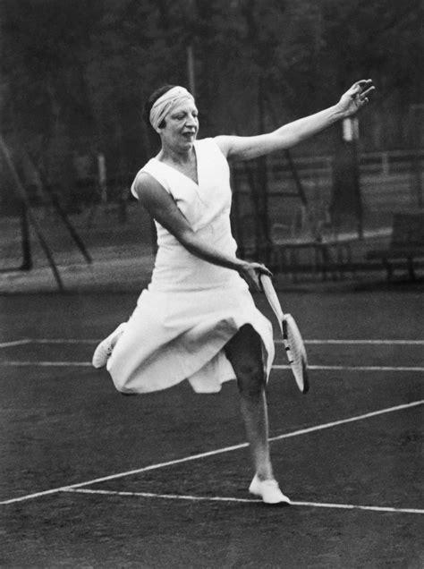 cuisine attitude qui était suzanne lenglen pionnière du tennis féminin