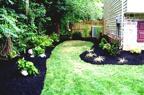 Inexpensive Landscaping Ideas For Backyard  Modern Garden
