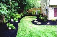 backyard landscape plans Inexpensive Landscaping Ideas For Backyard – Modern Garden
