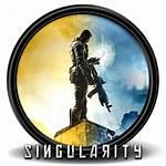 Singularity Icon Pack Icons Mega Games Exhumed