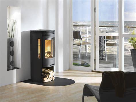 Scandia Fireplace Insert