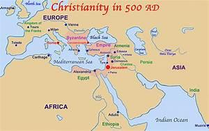 THE EASTERN CHRISTIAN CHURCHES