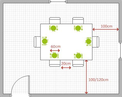 Esstisch Finden Die Richtige Esstischgroesse Und Platz Ermitteln by Ratgeber Esstischgr 246 223 E Esstisch Ma 223 E Ermitteln Moebel