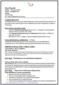 objective in resume for experienced mechanical engineer 759 best images about career on company