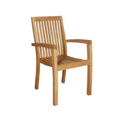 chaise de jardin en teck fauteuil de jardin en teck poe teckandco