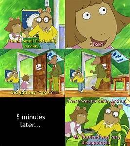 Arthur Tv Show ... Arthur Pbs Quotes